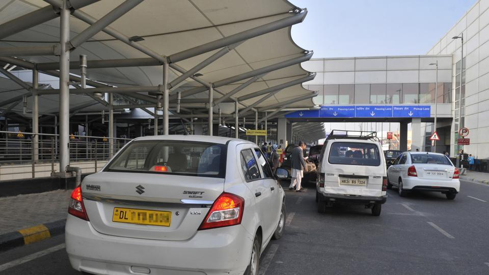 Ola, Uber cabs: Pay Rs 150 more from Delhi airport terminal