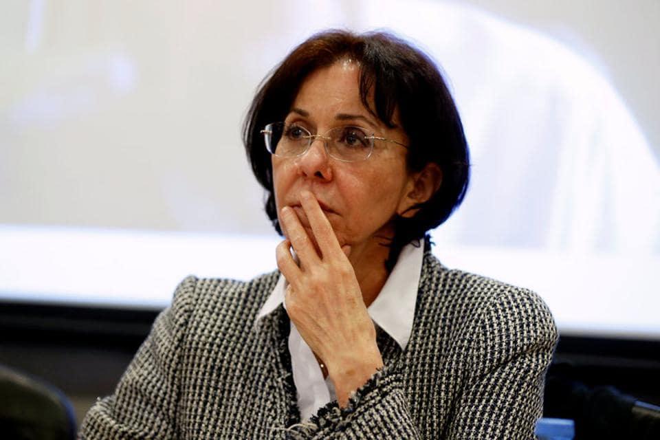 Rima Khalaf,UN israel,united nations official