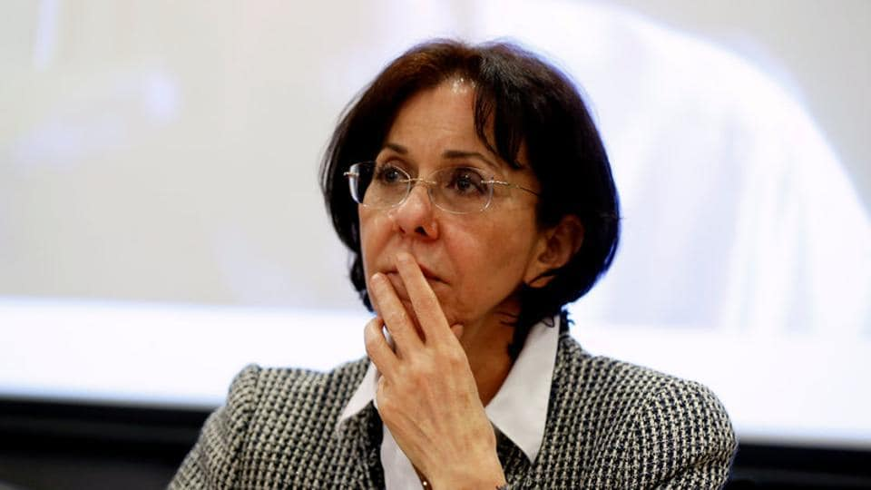 Israel apartheid,United Nations,Rima Khalaf