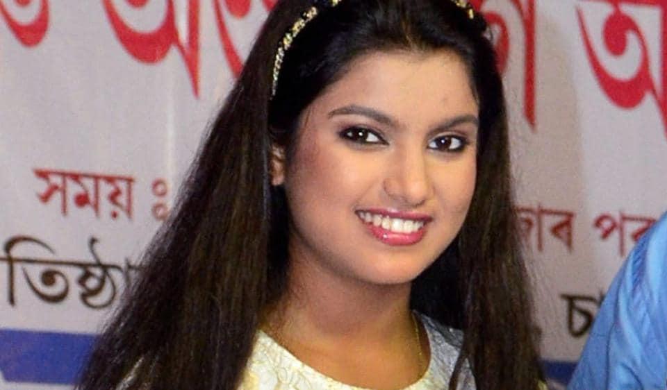Indian Idol singer Nahid Afrin,Nahid Afrin,Fatwa Nahid Afrin
