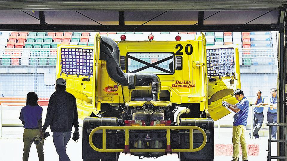The championship, which will feature a range of Tata Prima trucks, is divided into three categories — Pro Class, Super Class and Champion Class.