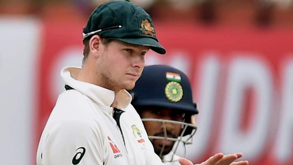 Australia struggled with the DRSreviews during the fourth day of the Ranchi Test against India.