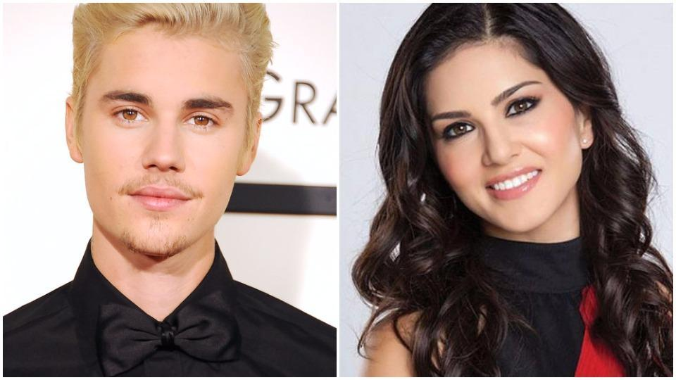 Sunny Leone to perform at Justin Bieber's India gig? Here's the truth