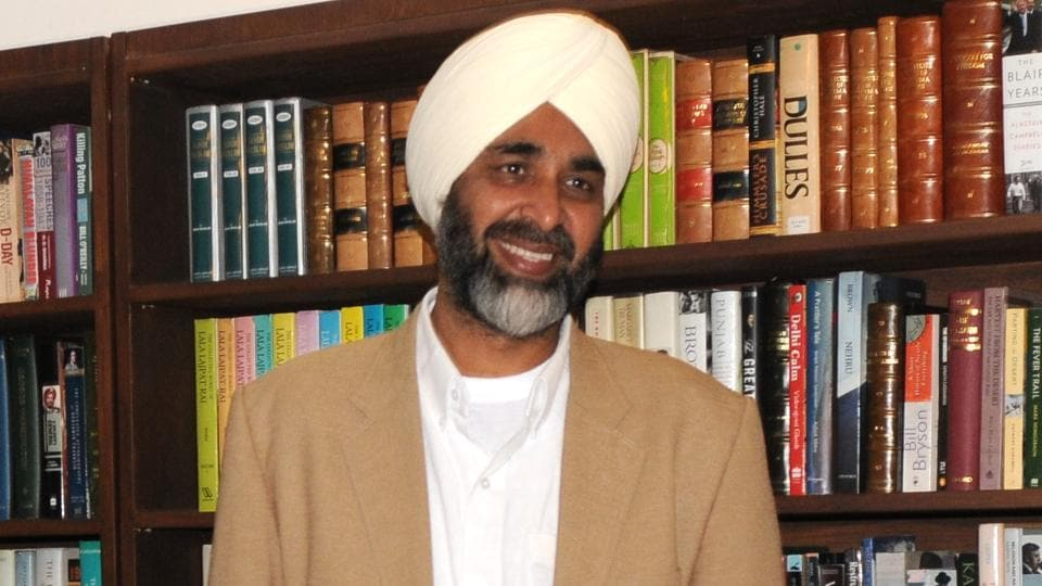 """""""In Congress, we undertook a comprehensive exercise to know people's aspirations,"""" said Manpreet Badal."""
