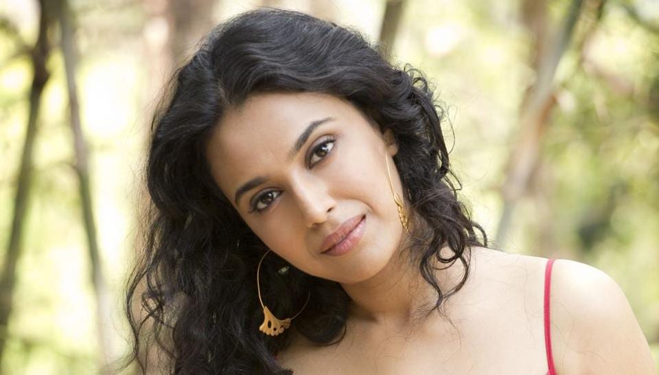 Swara says it is satisfying for her to get such a variety of roles in films.