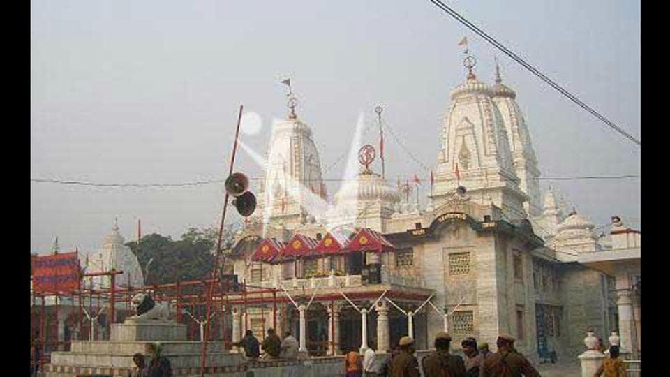 Gorakhnath Temple,Yogi Adityanath,Guru Gorakhnath