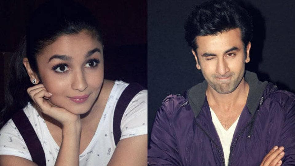 Joining Alia Bhatt and Ranbir Kapoor  in the tentatively titled film Dragon will be Amitabh Bachchan in a pivotal role and the Dear Zindagi actor hopes she has a few scenes to do with him.