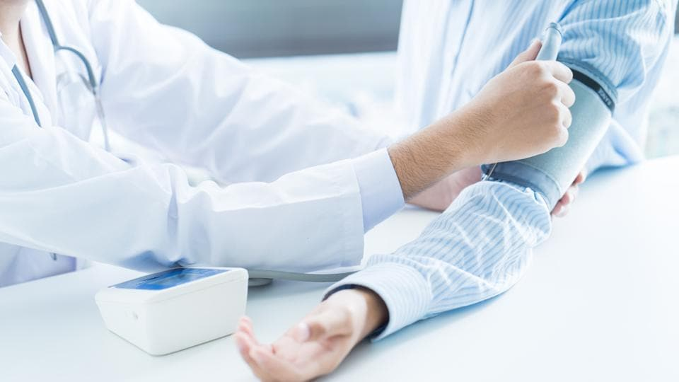 High Blood Pressure,e-counselling for BP,How to manage hypertension