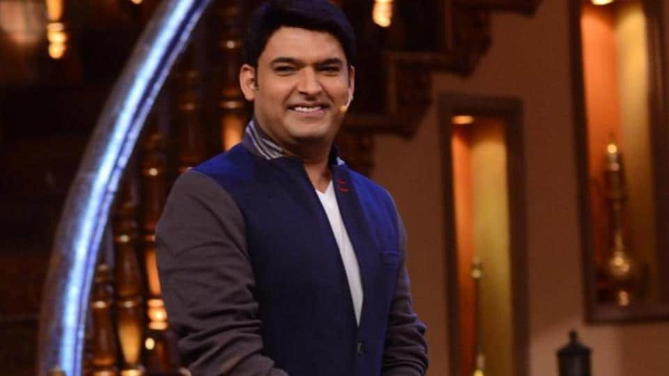 Kapil Sharma is producing and singing in his untitled Punjabi film, but he won't be acting in it. The film also stars TV actor Damanpreet Singh who plays the titular role in the new TV show Sher-E-Punjab: Maharaja Ranjit Singh.