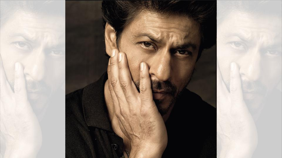 Shah Rukh Khan said he is planning to adopt a healthier lifestyle to stay fit and be around longer for his children.