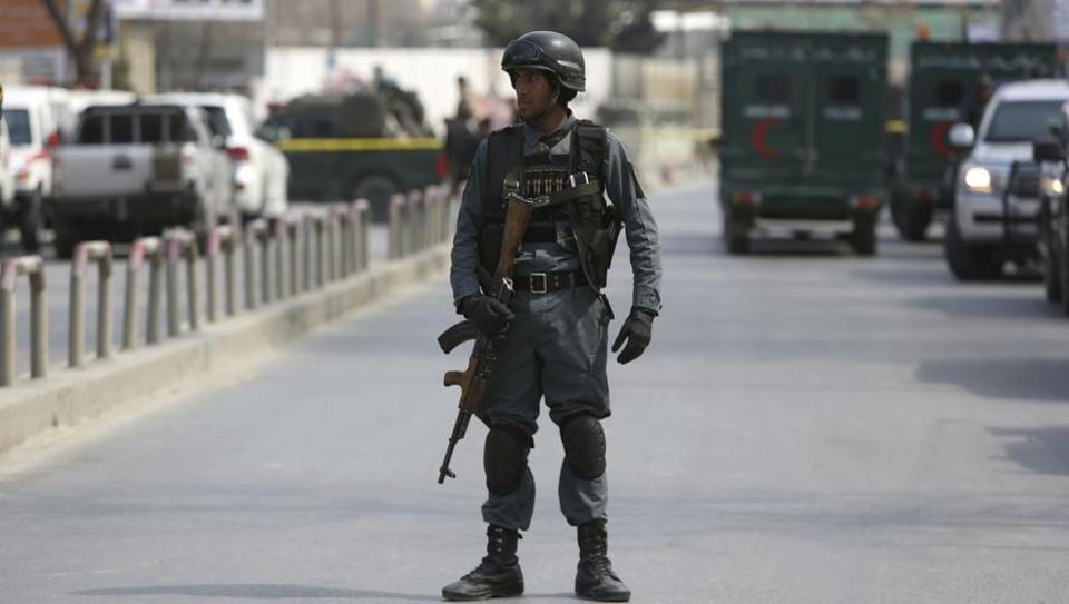 Afghanistan,Drone attack,Insurgants killed in Afghanistan