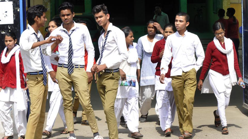 UP board exam,double scrutiny of UP Board students,Noida