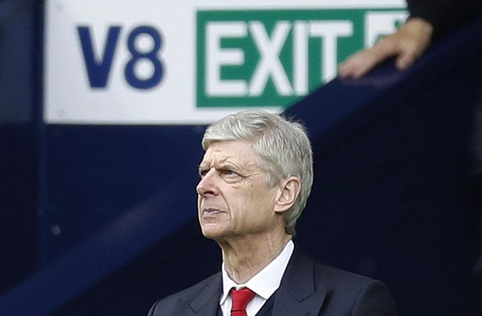 Arsene Wenger has said that he will soon reveal his decision on his future at Arsenal.