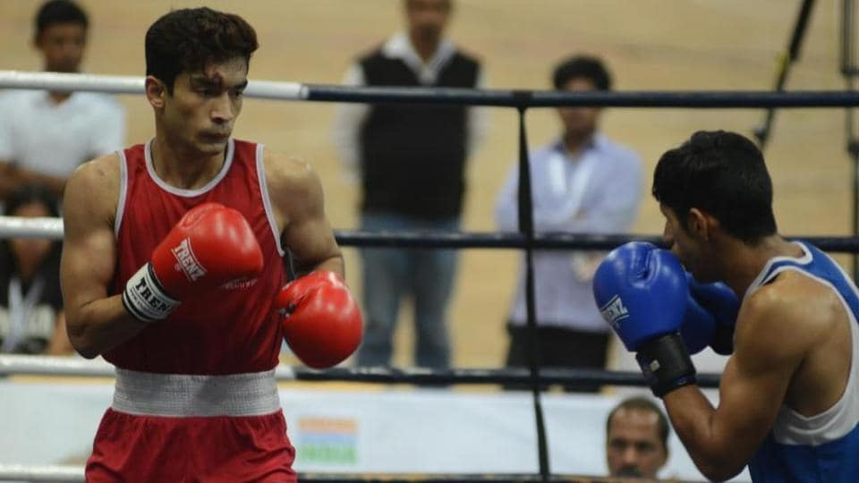 Indian boxers were earlier coached by BIFernandez. (Image for representation only)