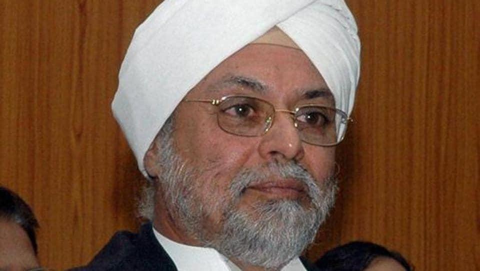 JS Khehar