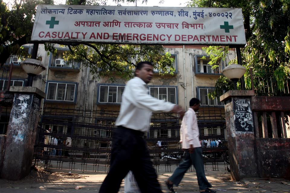 The Maharashtra Association of Resident Doctors has demanded extra security from Mumbai police to protect on-duty doctors.