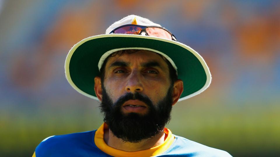 Misbah-ul-Haq,Pakistan Super League,Pakistan Cricket Board