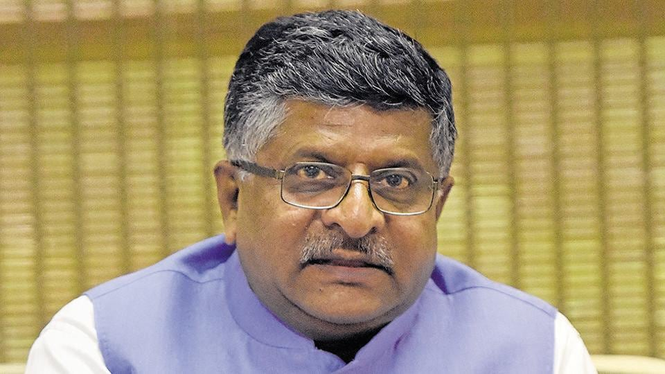 Law Minister Ravi Shankar Prasad has written to all union ministers and chief ministers to reduce pending  cases and minimise litigation.