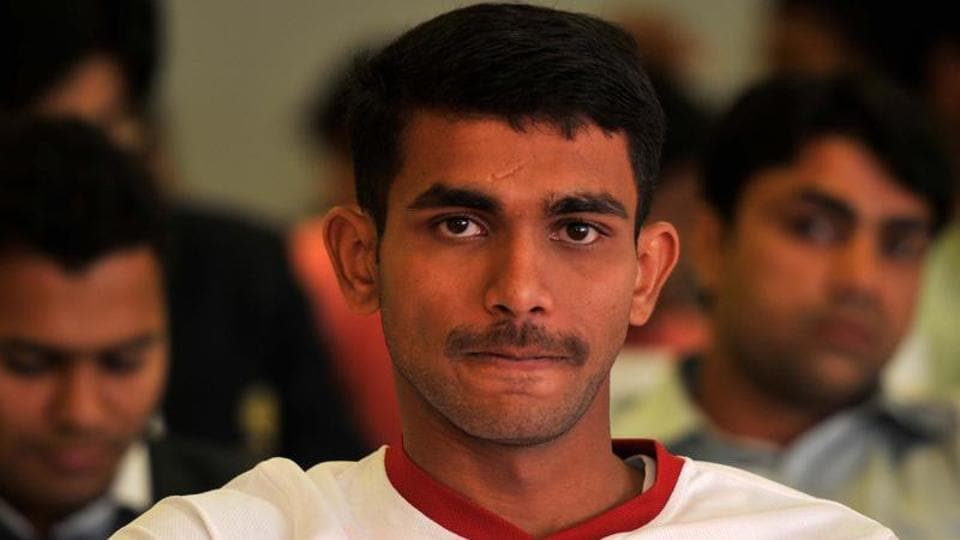 KTIrfan won the bronze at the Asian Race Walking Championships in Japan after being plagued by injuries.