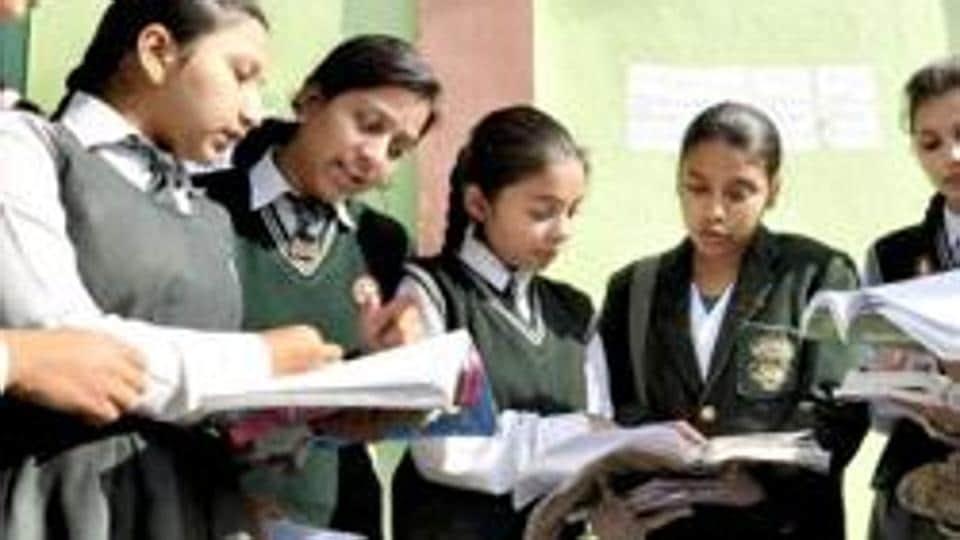 Board exams,Maths paper,Delhi students