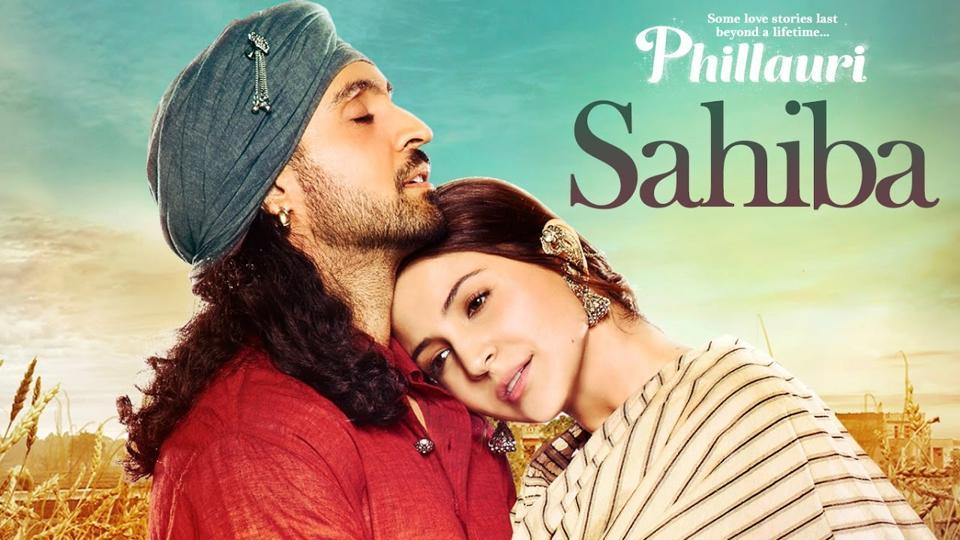 Before Phillauri, Diljit impressed everybody with his act in Udta Punjab.
