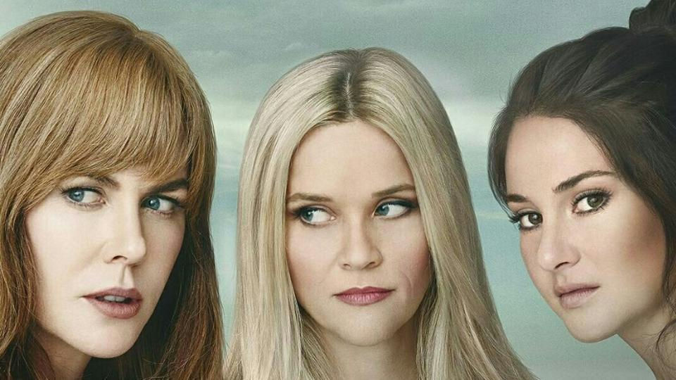 Reese Witherspoon,Nicole Kidman,HBO