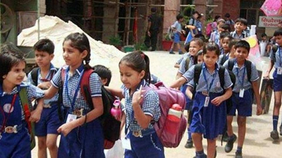 Nearly one lakh students have dropped out of schools in Meghalaya in the past four years, the Meghalaya government informed the state assembly on Monday.