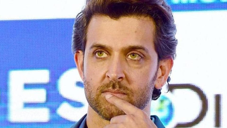 Hrithik Roshan doesn't want to sign any film in hurry.