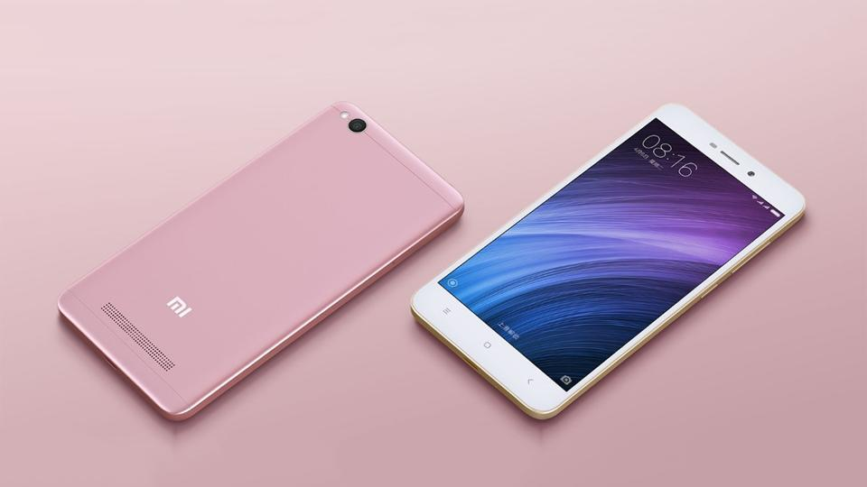 Chinese handset-maker Xiaomi on Monday launched a new budget smartphone at a price of Rs 5,999 to take on rivals like Gionee, Samsung, Micromax and Lava.