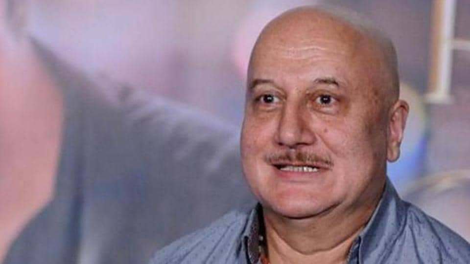 Anupam Kher became a known name in Bollywood without any familial ties in the industry.