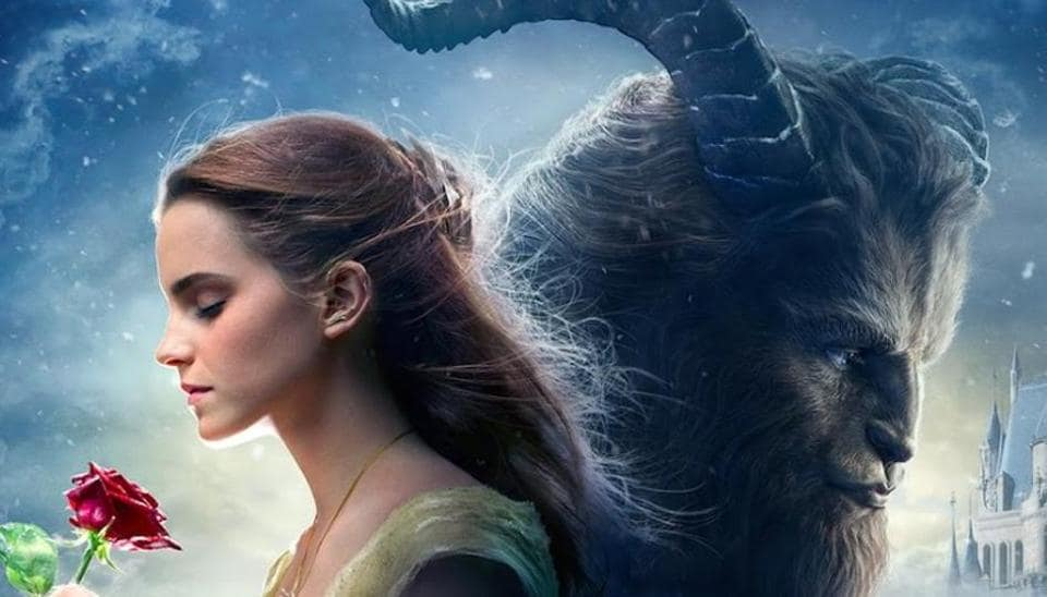 The opening weekend collection of Beauty and the Beast is three times higher than the opening weekend business of films like Cinderella, Moana and Zootopia in India.
