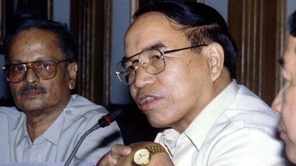 Zoramthanga was second in command to Laldenga, who led the Mizo movement. After the 1986 accord, the Mizo National Front joined the political mainstream and he became CMfor two terms between 1998 and 2008.