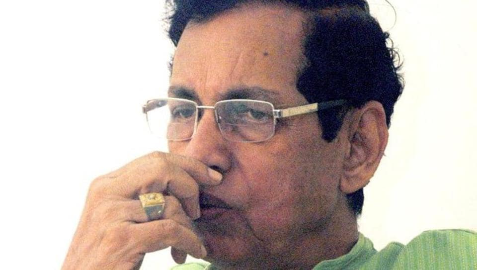 Pyarimohan Mohapatra was a former Rajya Sabha MP and was called the 'Chankya of Odisha politics'.