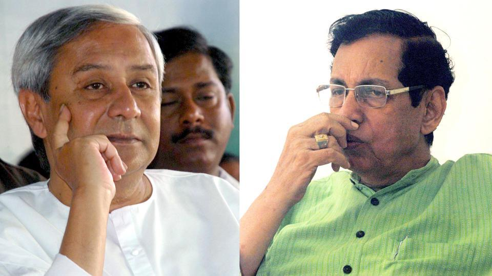Bureaucrat-turned-politician Pyari Mohan Mohapatra was Naveen Patnaik's confidant till the then Rajya Sabha member planned a coup to dethrone the Odisha chief minister in 2014.