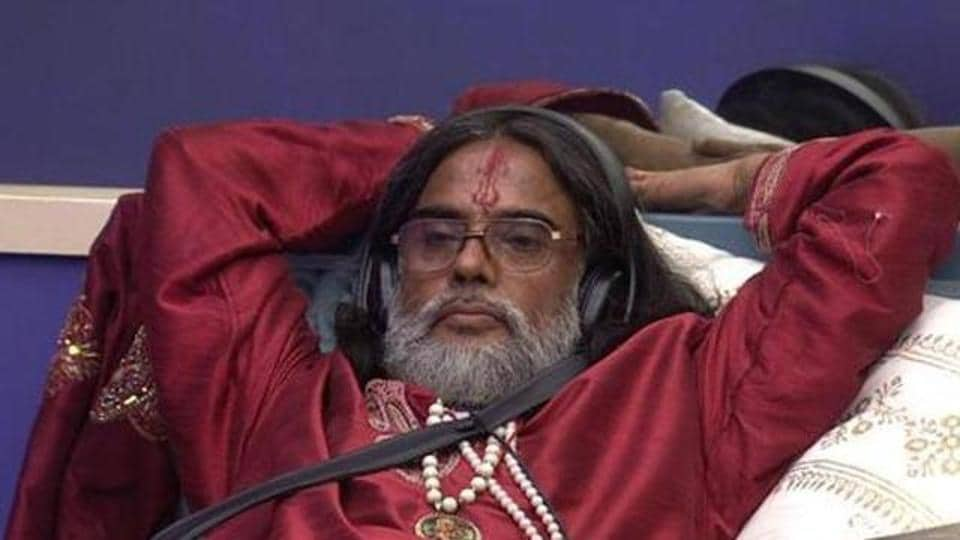 Swami Om's anticipatory bail plea has been denied.