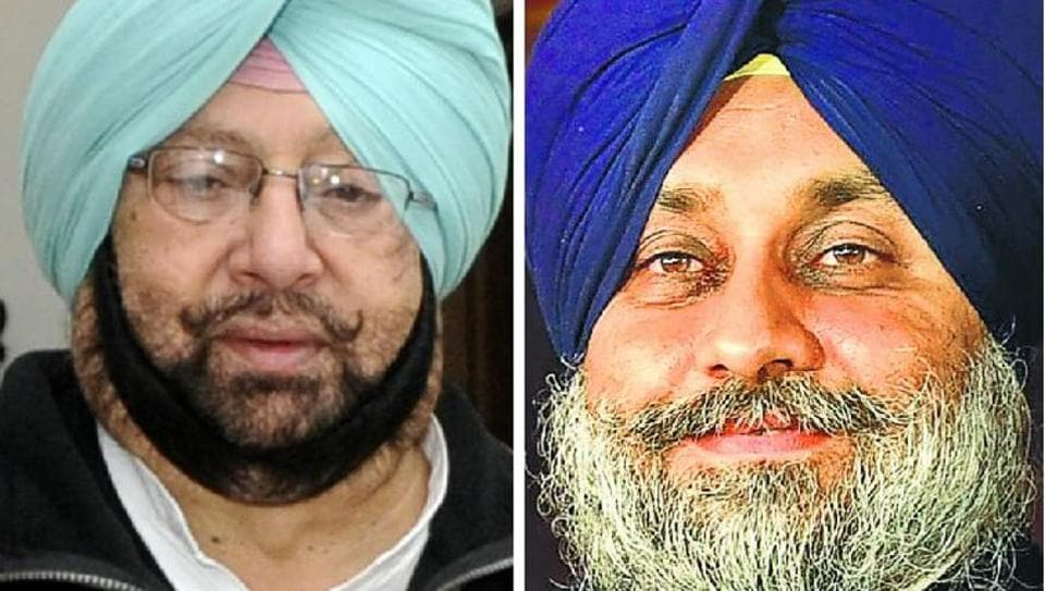 If decisions of the first cabinet meeting held under Capt Amarinder Singh (left) are any indication of things to come, the change of guard in Punjab may spell trouble for the flourishing business empire of SAD president Sukhbir Badal and his aides.
