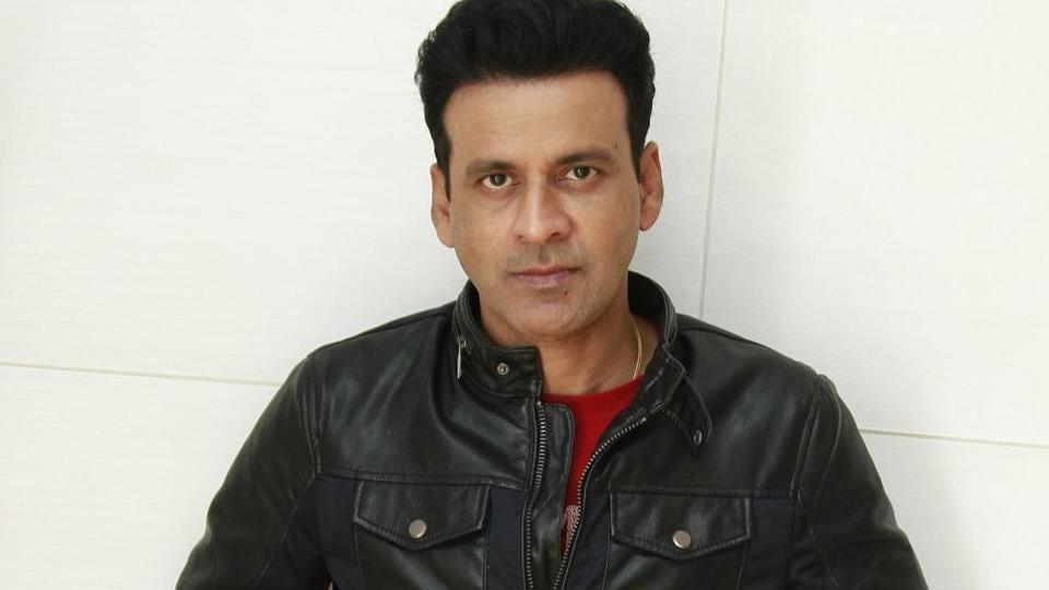 Manoj Bajpayee