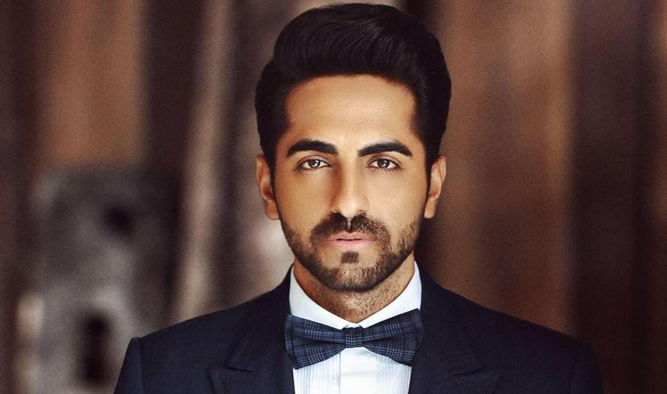 Ayushmann says that he is a fashion conscious person, but not a victim of fashion.