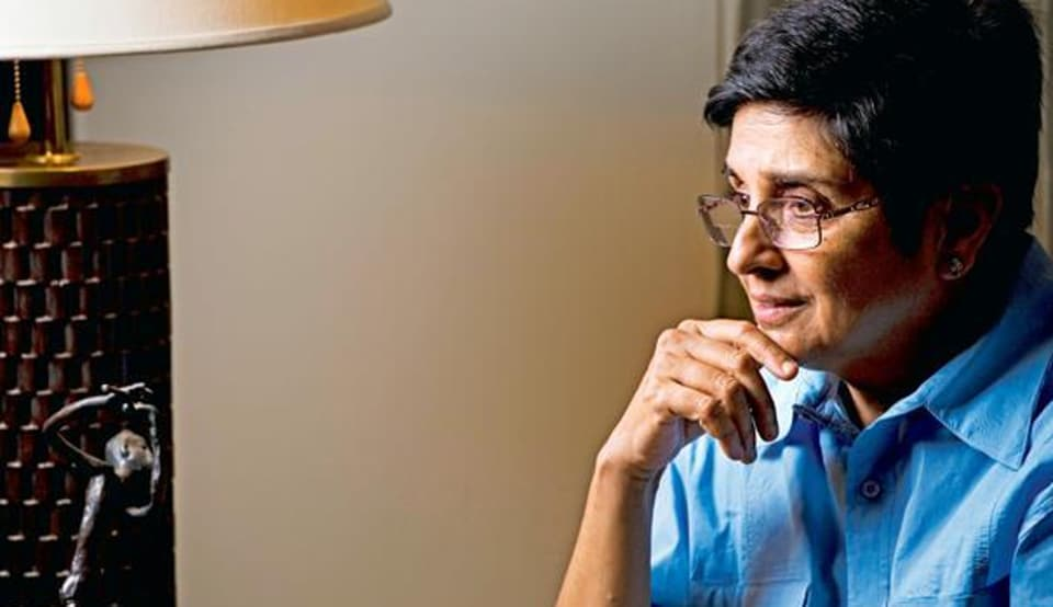 Kiran Bedi offers nine parameters that a university should have to be an institute of excellence.