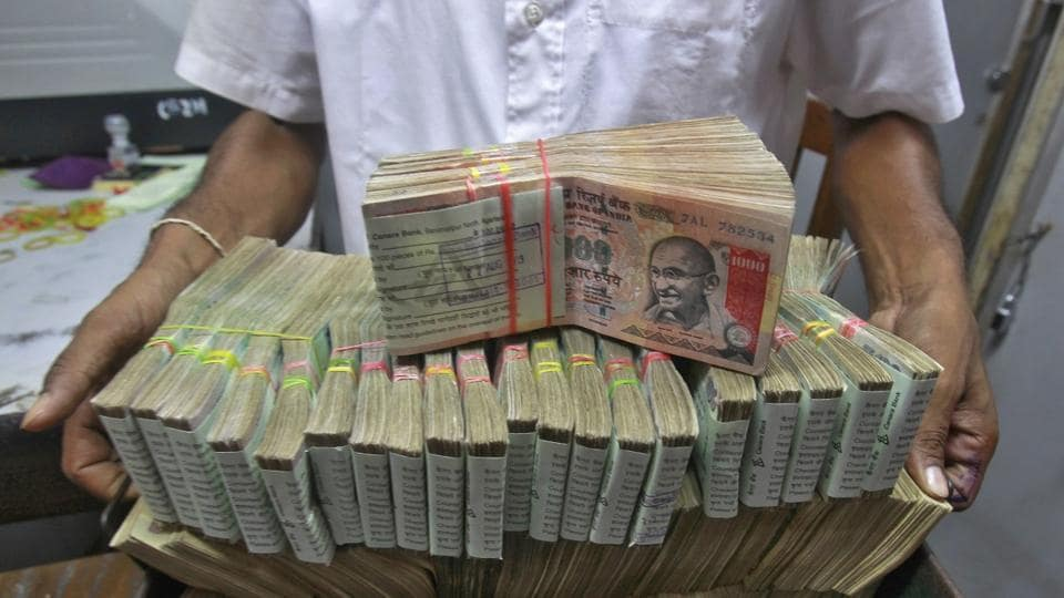 Demonetised Notes,Hyderabad,Old Currency