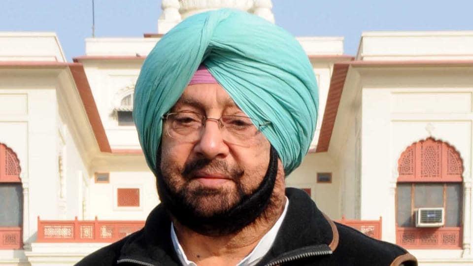 Capt Amarinder Singh,Navjot Singh Sidhu,Punjab govt
