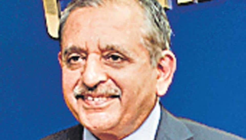 Former CBI director AP Singh and meat exporter Moin Qureshi have been booked for alleged money laundering.