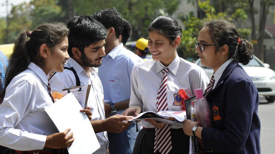 class 12 maths exam,CBSE class 12 exams,Suncity World School