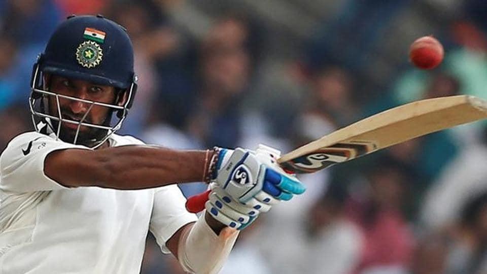 India vs Australia,Cheteshwar Pujara,Wriddhiman Saha