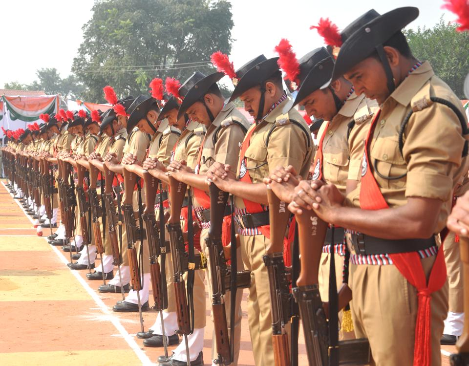 DGP MA Ganpathy said they have already started working in accordance with the BJP manifesto.