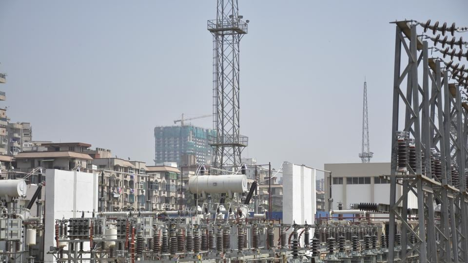 Ghaziabad,power supply,Indirapuram