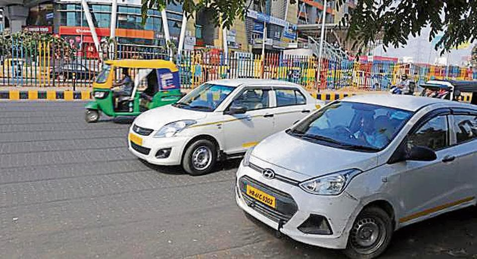Bengaluru drivers,Uber,Ola