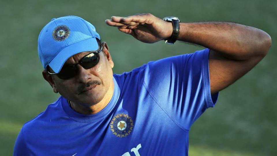 Ravi Shastri is unhappy that the BCCI administrators have relegated Mumbai Cricket Association to the status of an associate member.