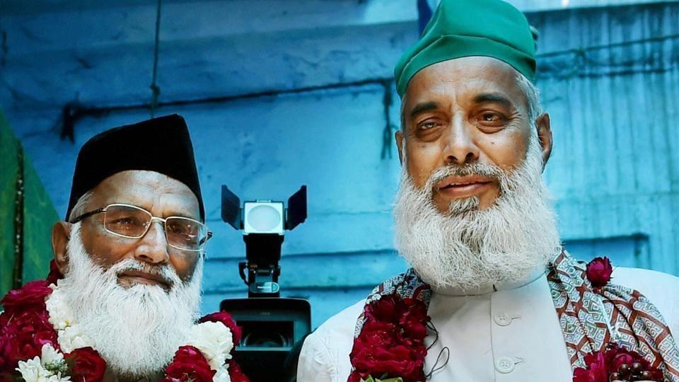 Nizamuddin clerics,Hazrat Nizamuddin dargah,Pakistani intelligence