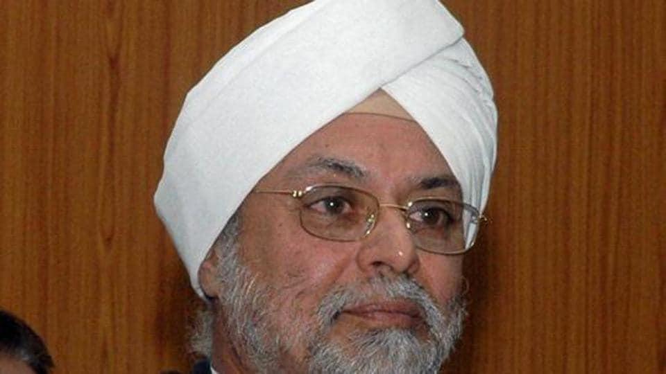 Chief Justice of India,Jagdish Singh Khehar